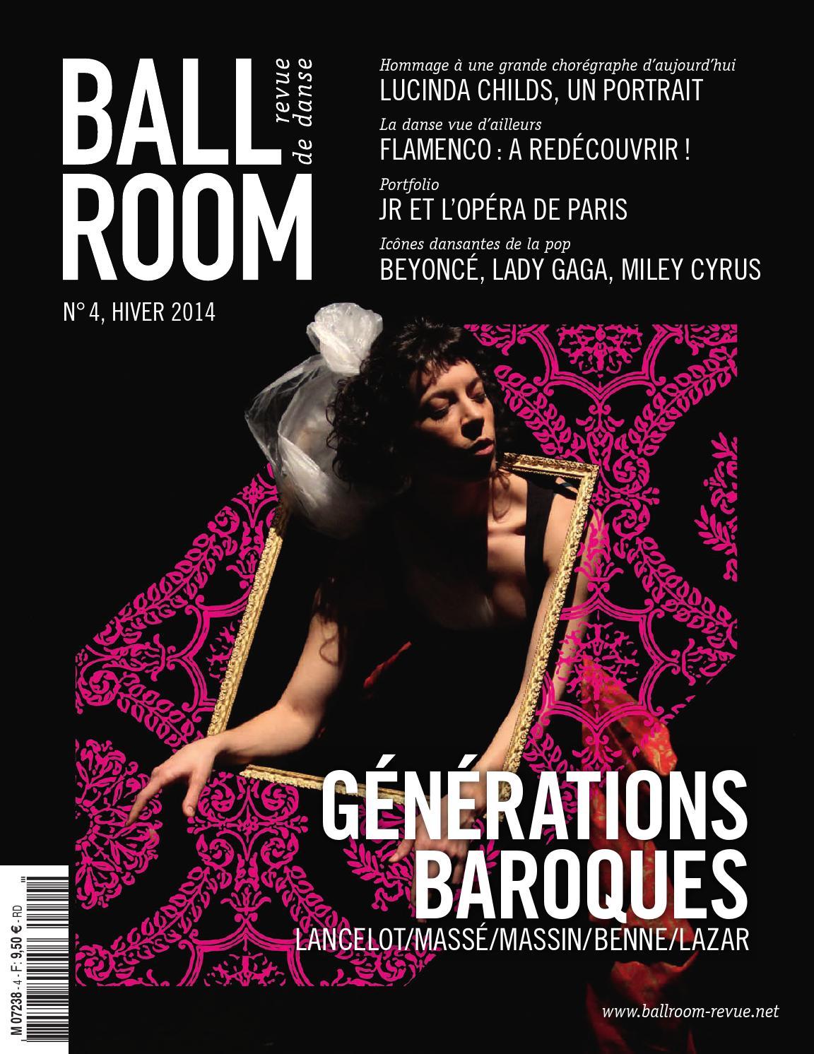 Ballroom revue numéro 4 by Olivier - issuu a1d53ee5c1e1