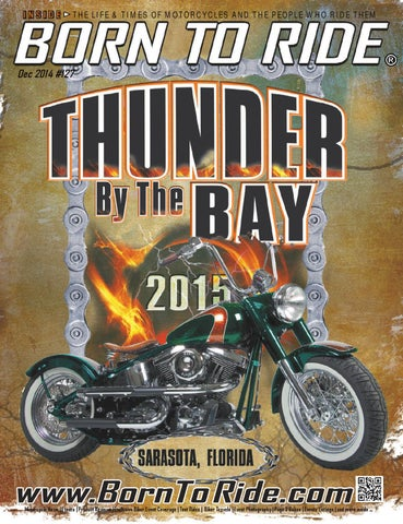 ea12c96180d3 Born To Ride Florida Issue 127 by Born To Ride TV & Magazine - issuu