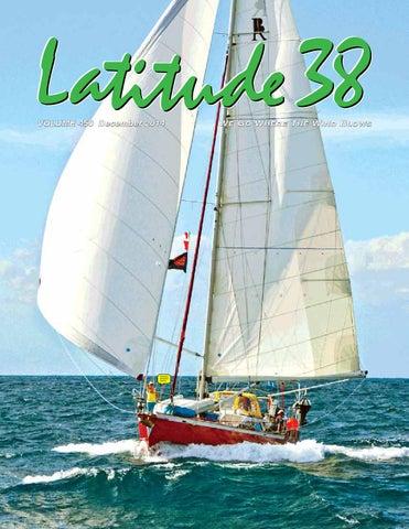 Latitude 38 dec 2014 by latitude 38 media llc issuu page 1 fandeluxe Images