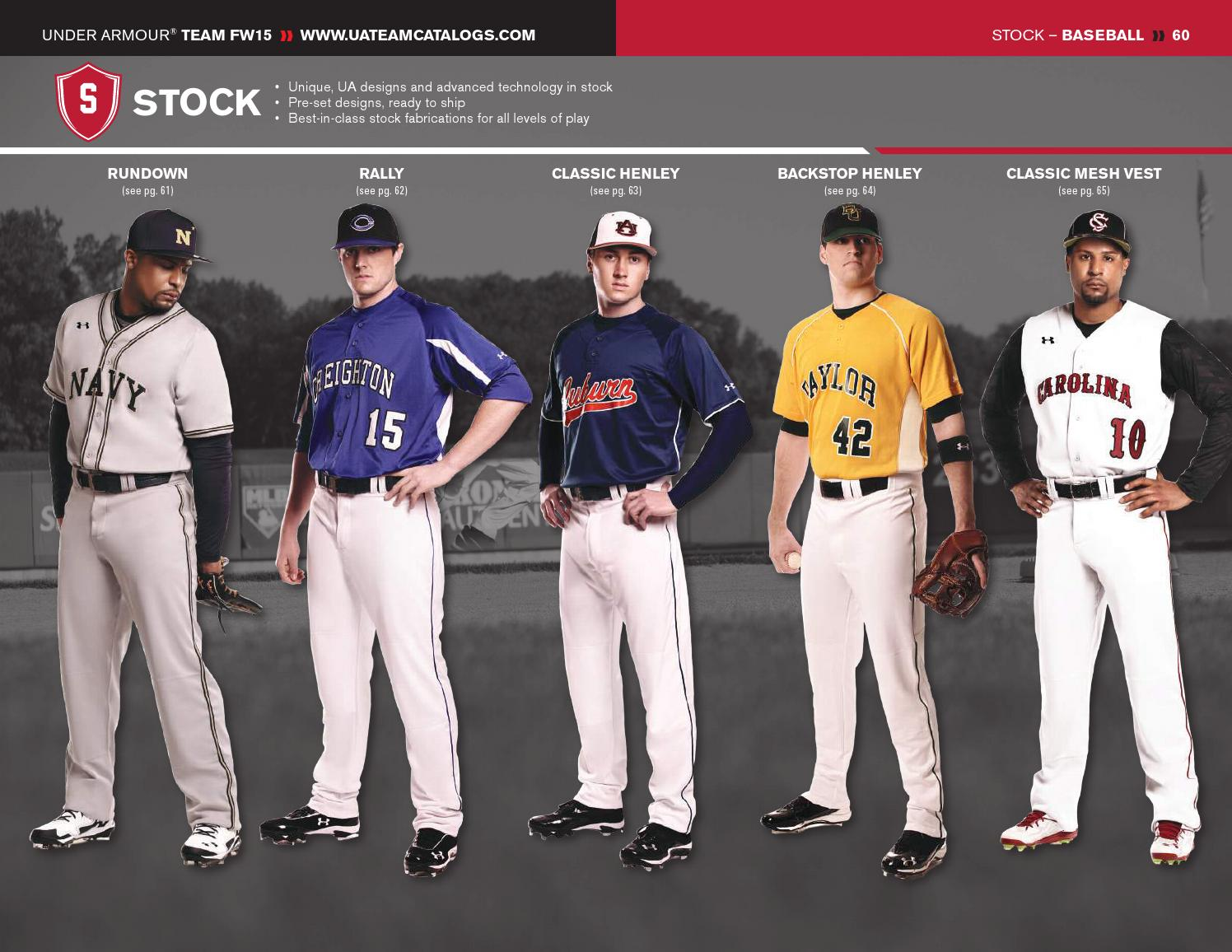 40c4f8b0f11 Cheap under armour baseball uniform designer Buy Online  OFF32 ...