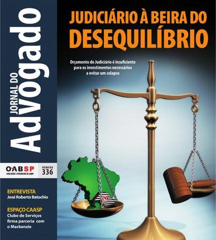 d32077e40 ORDEM DOS ADVOGADOS DO BRASIL Secção de São Paulo Triênio 2007 2009  Presidente Luiz Flávio Borges D Urso Vice-Presidente Márcia Regina Machado  Melaré ...