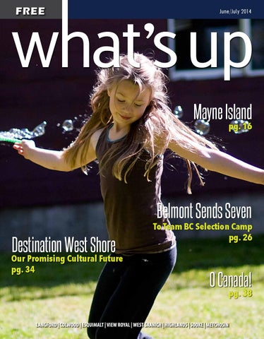 4e306186f2e What s Up Westshore - June   July 2014 by What s Up Westshore - issuu
