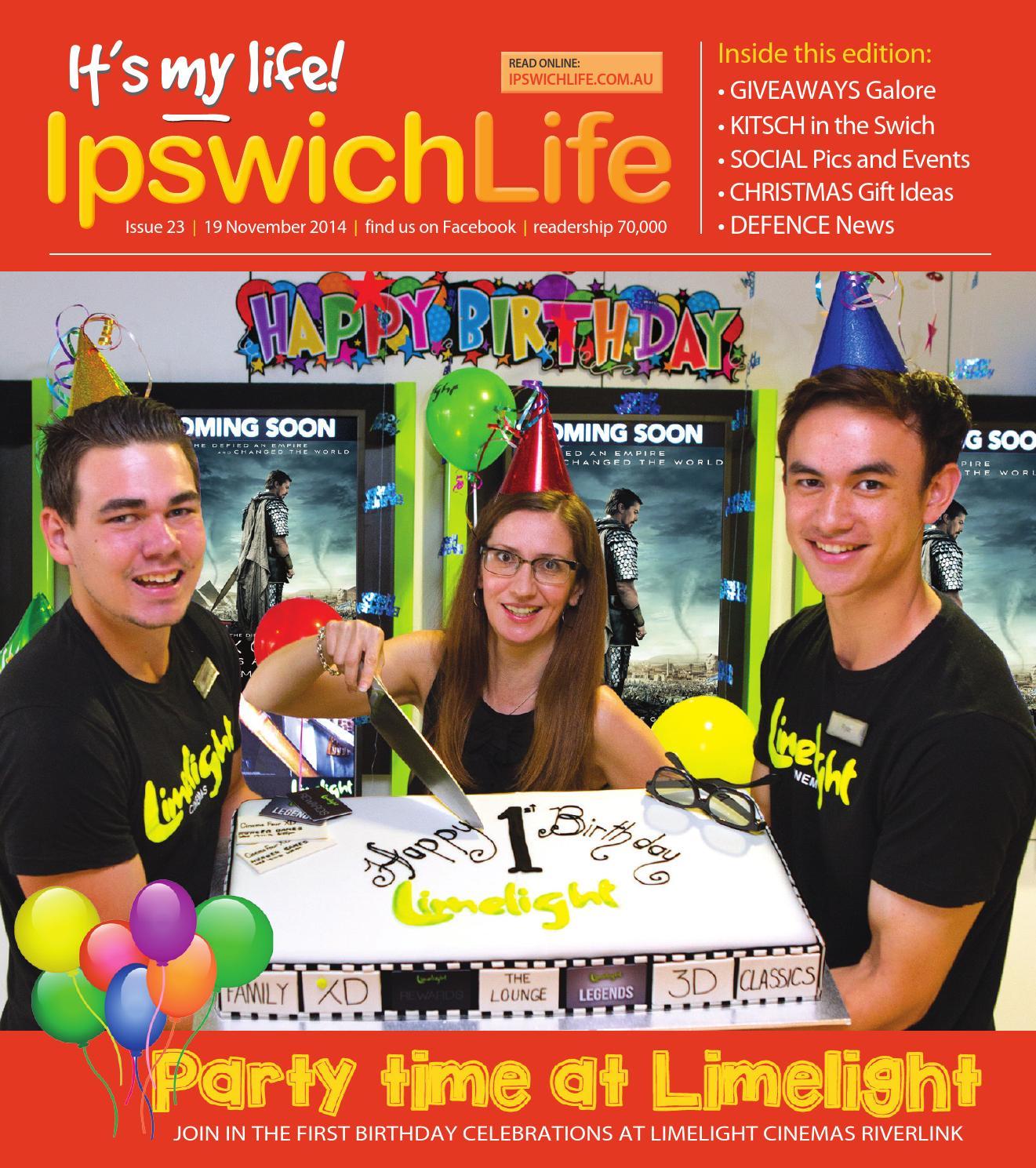 Speed Dating Ipswich 2014