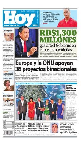 8b575395d91cf Impreso martes 02 de noviembre by Periodico Hoy - issuu