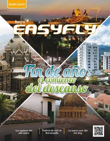990c68dead3 Revista Easyfly 62 - Diciembre 2014 by Revista Easyfly - issuu