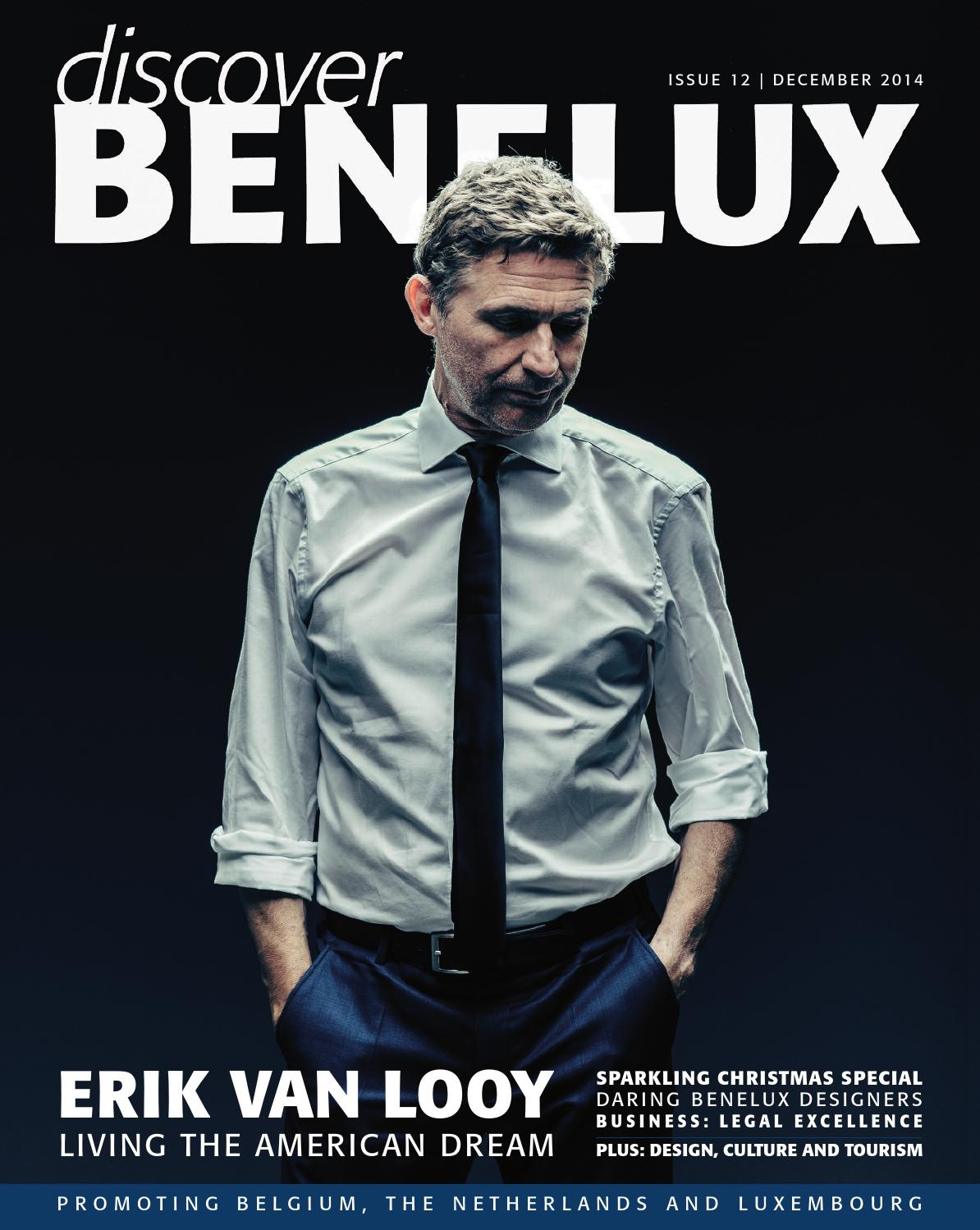 Discover Benelux Issue 12 December 2014 By Scan Group Issuu