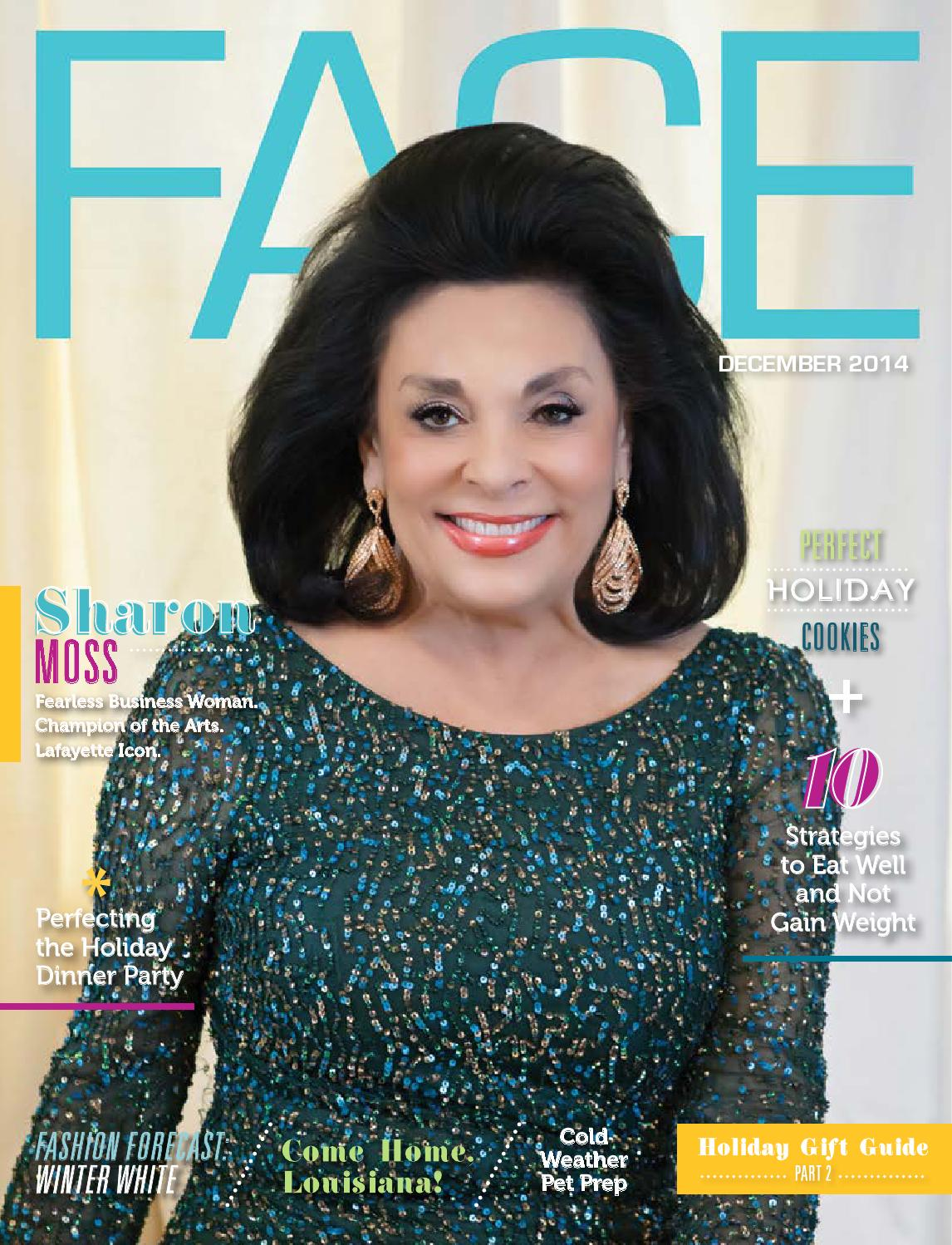 FACE Magazine December 2014 by FACE Magazine - issuu 988c60dbcd7cf