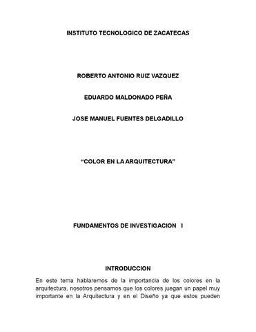 Proyecto Final Lic. Monica by Casimiro Miralejos - issuu