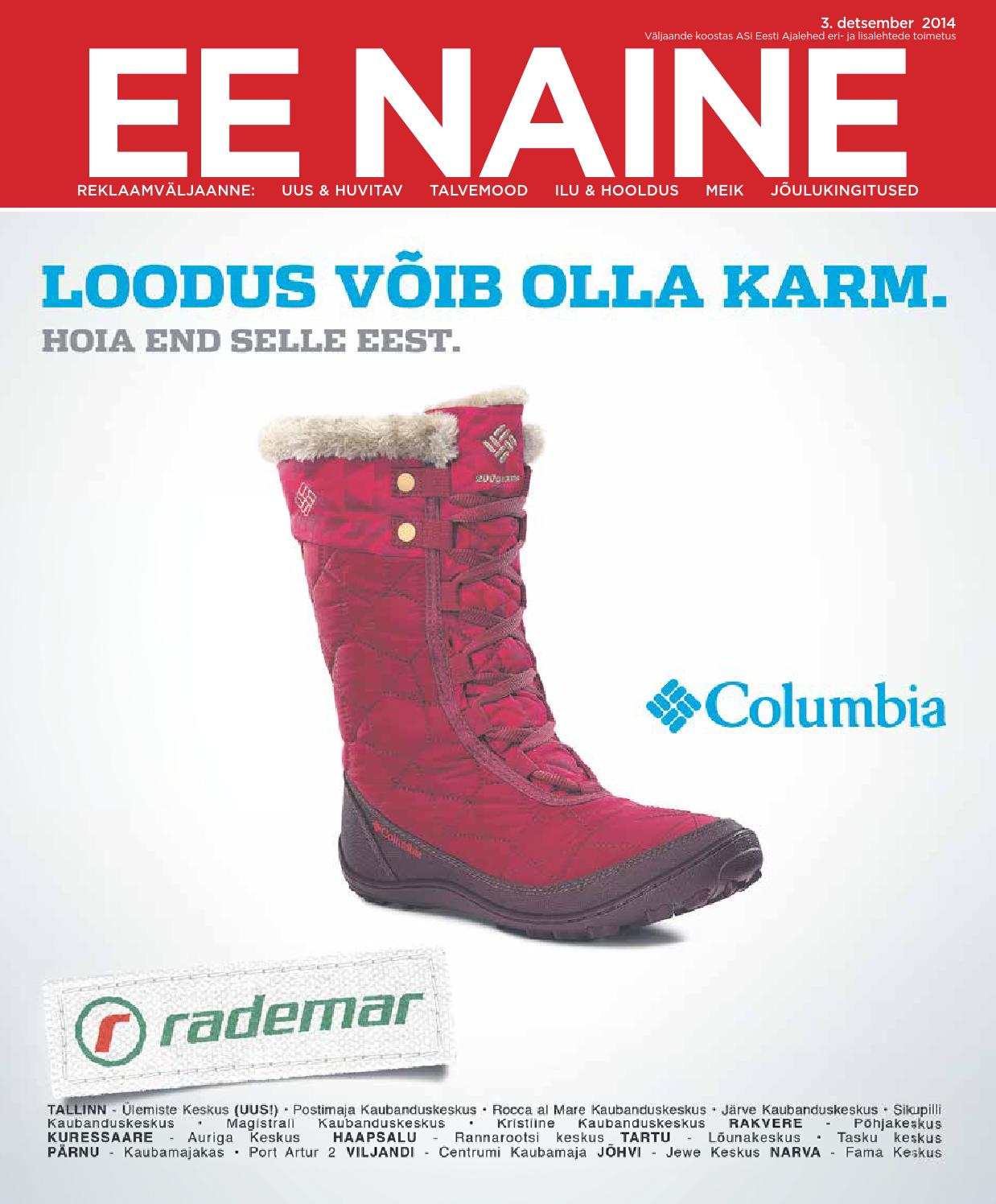 3a7eae16661 EE NAINE (detsember 2014) by AS Ekspress Meedia - issuu