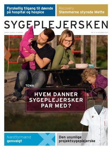sygeplejerske overenskomst 2015