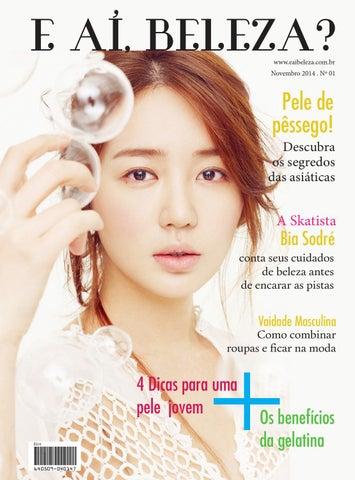 4b75ffe6b4 Revista e aí beleza by sergio xavier - issuu