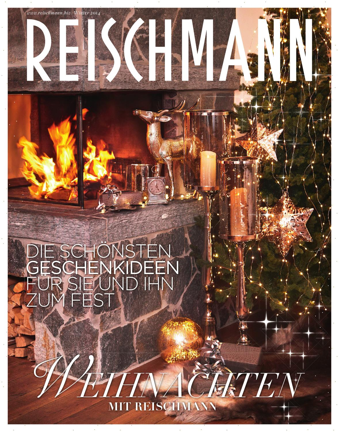 weihnachten mit reischmann by reischmann mode trend sport. Black Bedroom Furniture Sets. Home Design Ideas