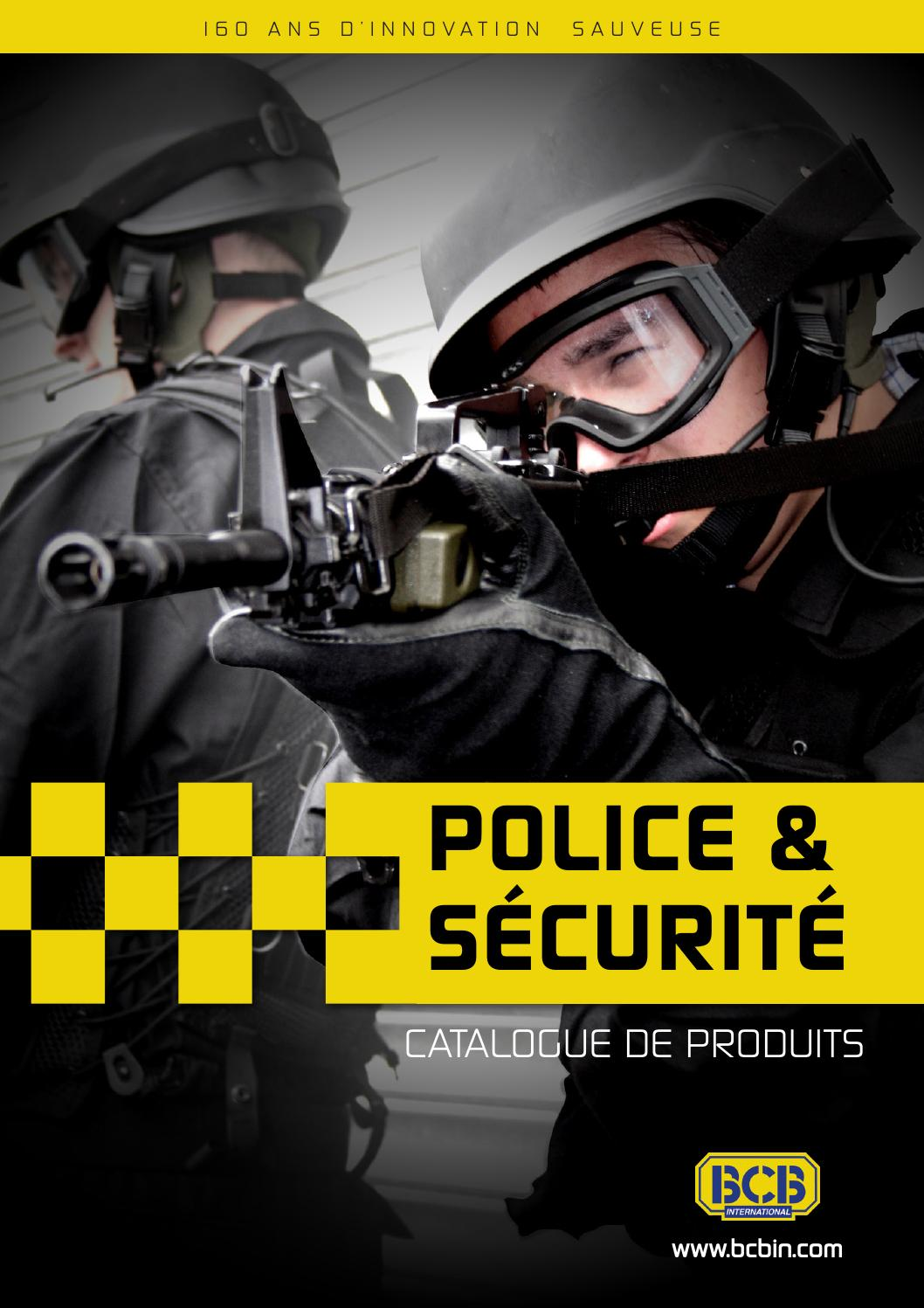 LA POLICE DE SÉCURITÉ VIPER GARDE SYSTÈME TACTIQUE CEINTURE AVEC POCHETTES TAILL