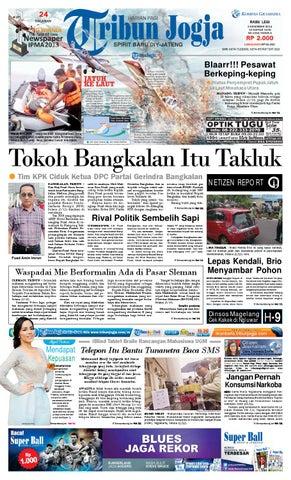Tribunjogja 03-12-2014 by tribun jogja - issuu 40995a1a9d