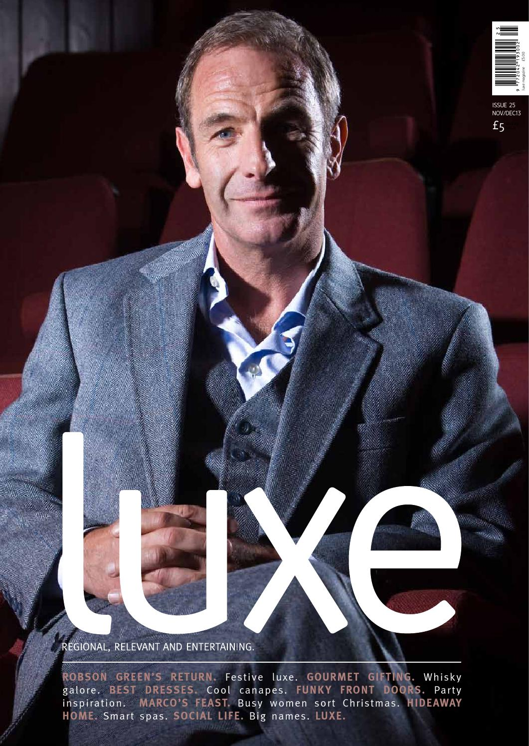 Luxe nov dec 2013 by Remember Media limited - issuu 16e56d2fb