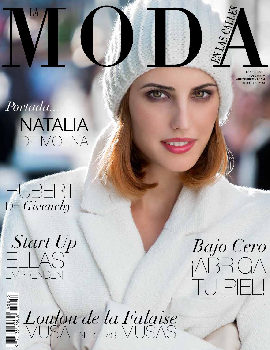 La moda en las calles 56 by EDIMODA - issuu 308a1984e365