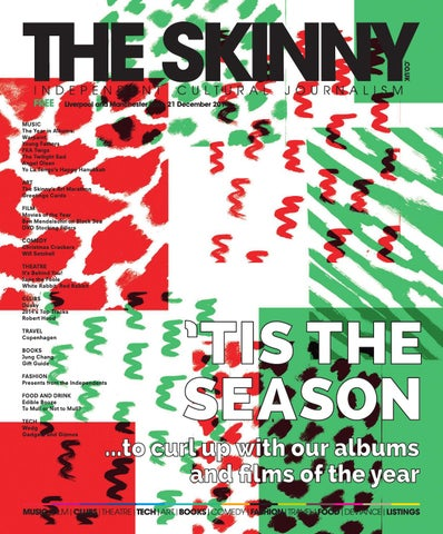The Skinny Northwest December 2014 By The Skinny Issuu