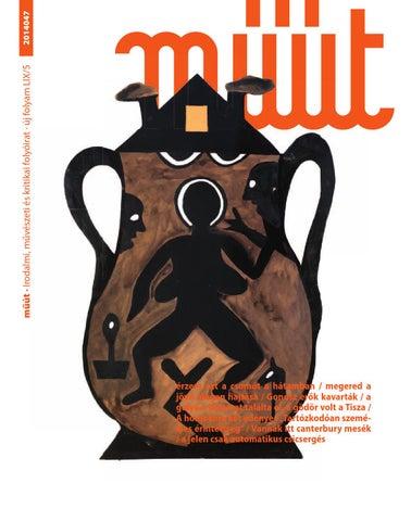 047 by Műút folyóirat - issuu ddf773bf85
