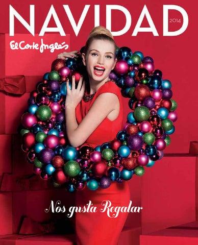 Funda Nordica One Direction El Corte Ingles.Catalogo El Corte Ingles Navidad By Misfolletos Com Misfolletos Com