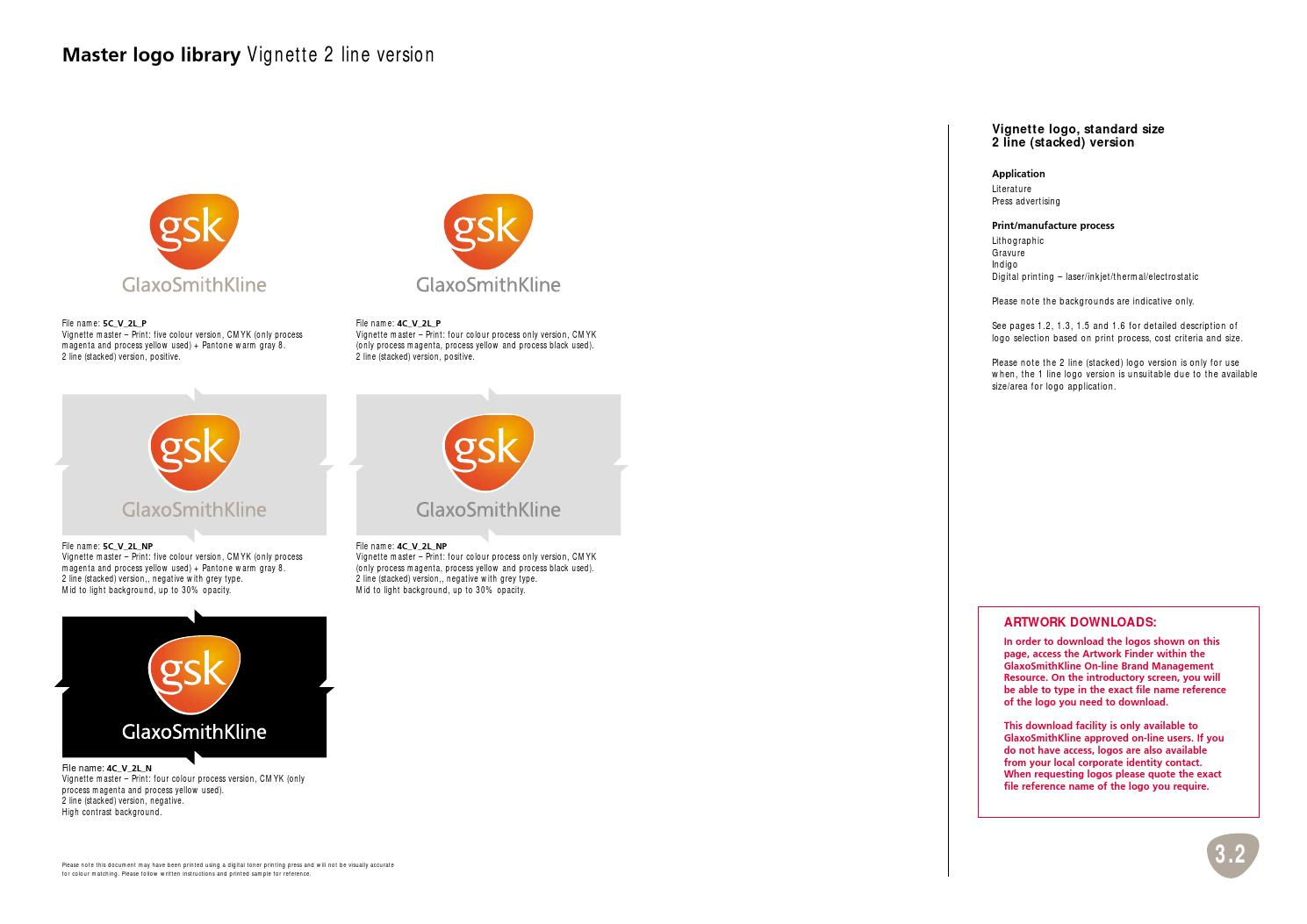 guidelines GSK by claudio romito - issuu