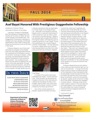Fall 2014 Newsletter By Shari Day Issuu
