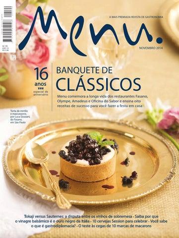 93613e1d6fc Revista Menu 190 by Editora 3 - issuu