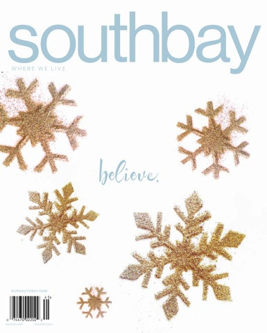 Southbay Magazine Holiday 2014 by Moon Tide Media issuu