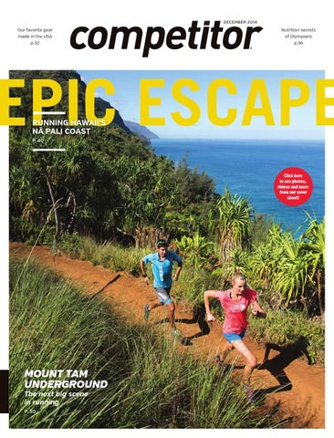 new arrival f205e f2d27 Competitor December 2014 Issue by Pocket Outdoor Media - iss