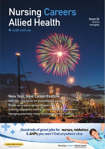 Ncah Issue 24 2014 By Seabreeze Communications Issuu
