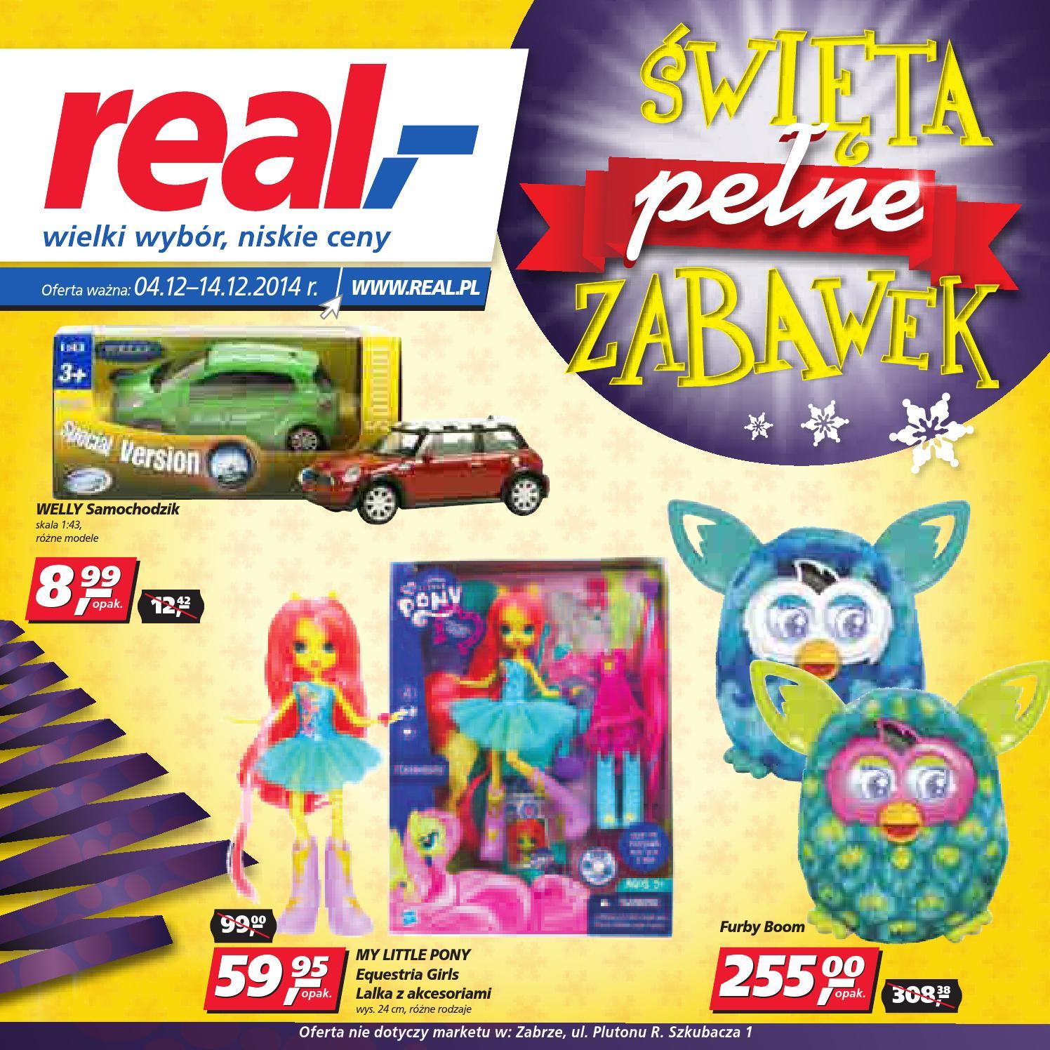 Realzabawkido141214 By Iulotkapl Issuu