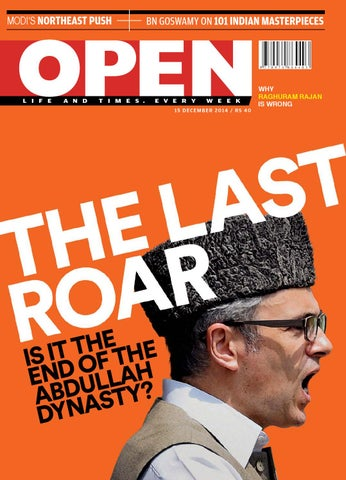 OPEN Magazine 15 December 2014 by Open Media Network - issuu