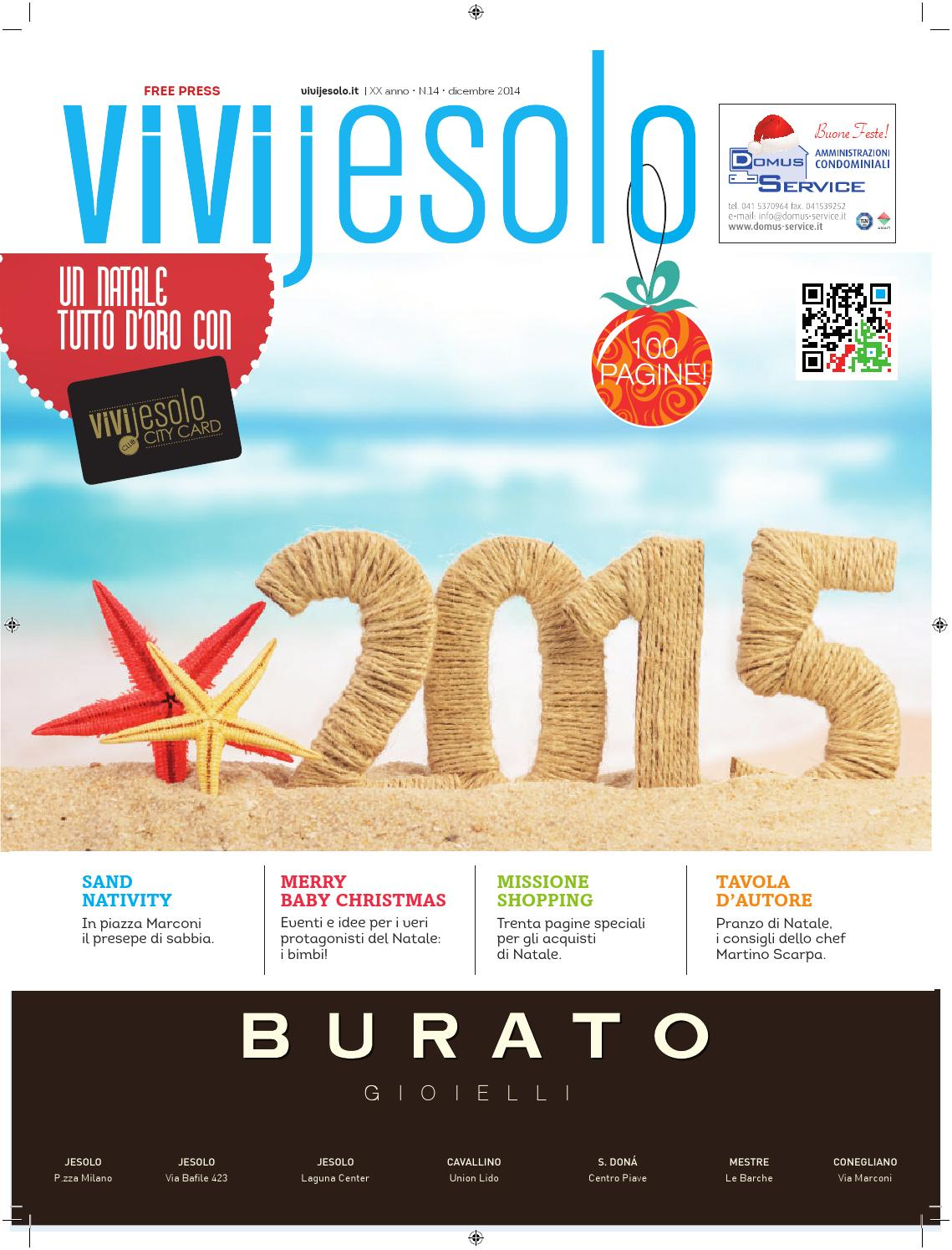 vivijesolo 14 di dicembre 2014 by next italia issuu