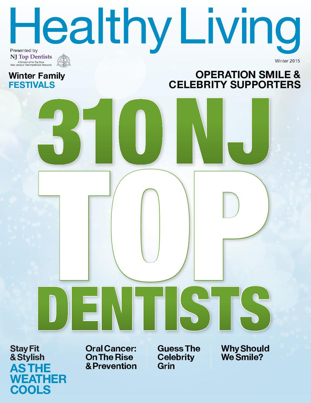 NJ Top Dentists Winter Edition by MOD Media, LLC - issuu