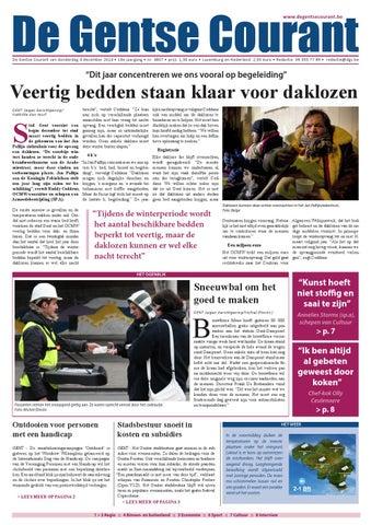 46b36351fbd Kristeligt Dagblad, d. 4 december 2015 by Kristeligt Dagblad - issuu