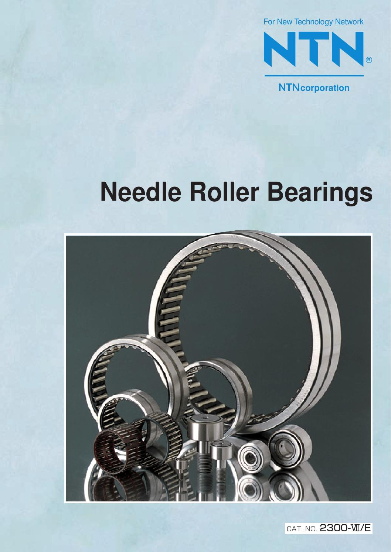 HMK2025 NTN Drawn Cup Needle Roller Bearing 20 mm ID x 27 mm OD x 25 mm W New!