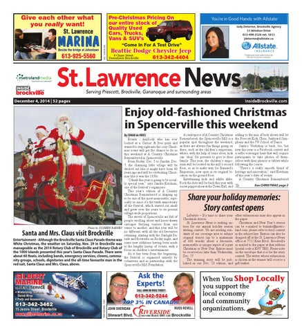Stlawrence120414 by metroland east st lawrence news issuu page 1 fandeluxe Image collections