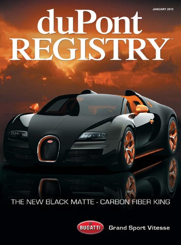 4ba398278d duPontREGISTRY Autos January 2015 by duPont REGISTRY - issuu