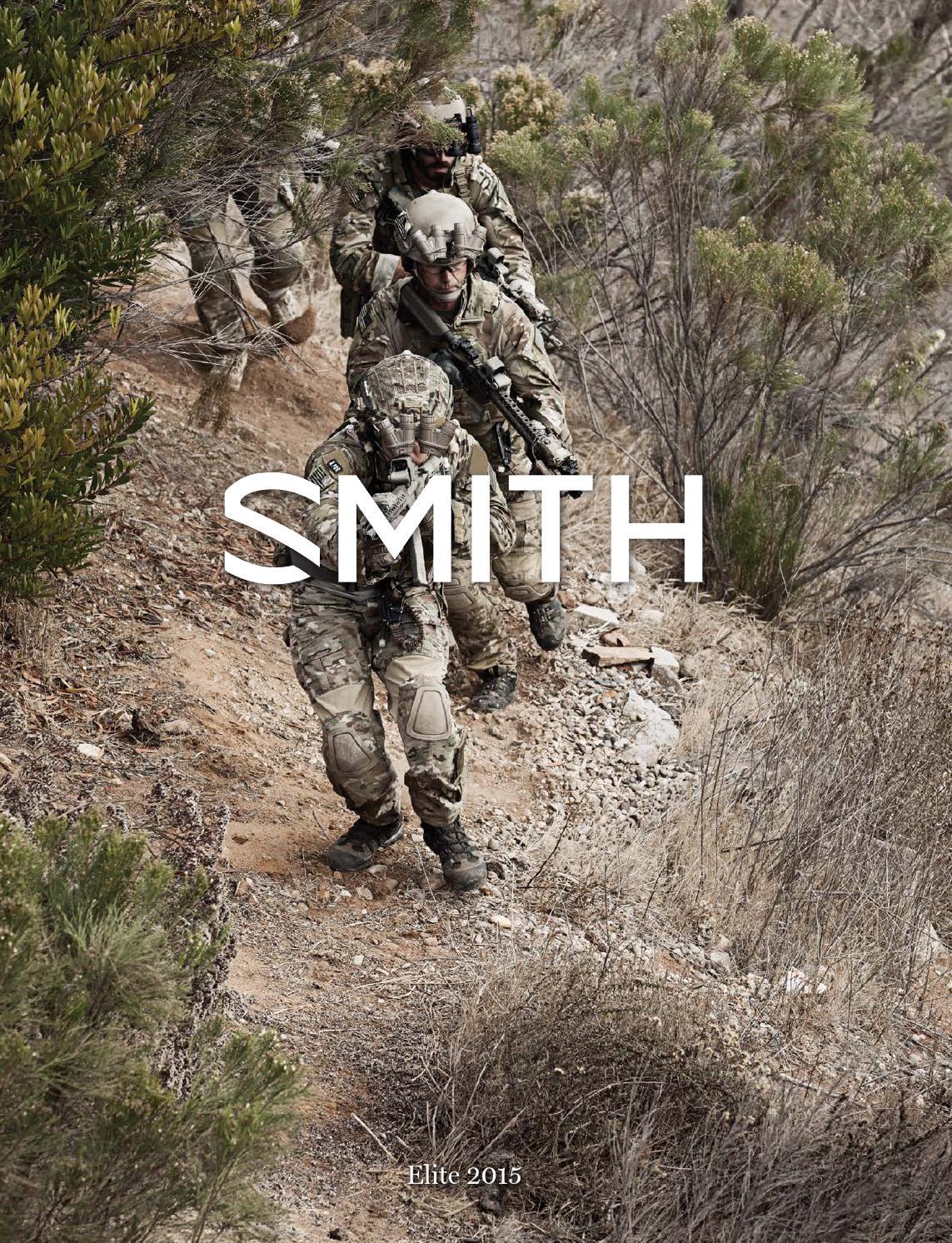 182513d122 2015 Smith Elite Catalog by Smith - issuu