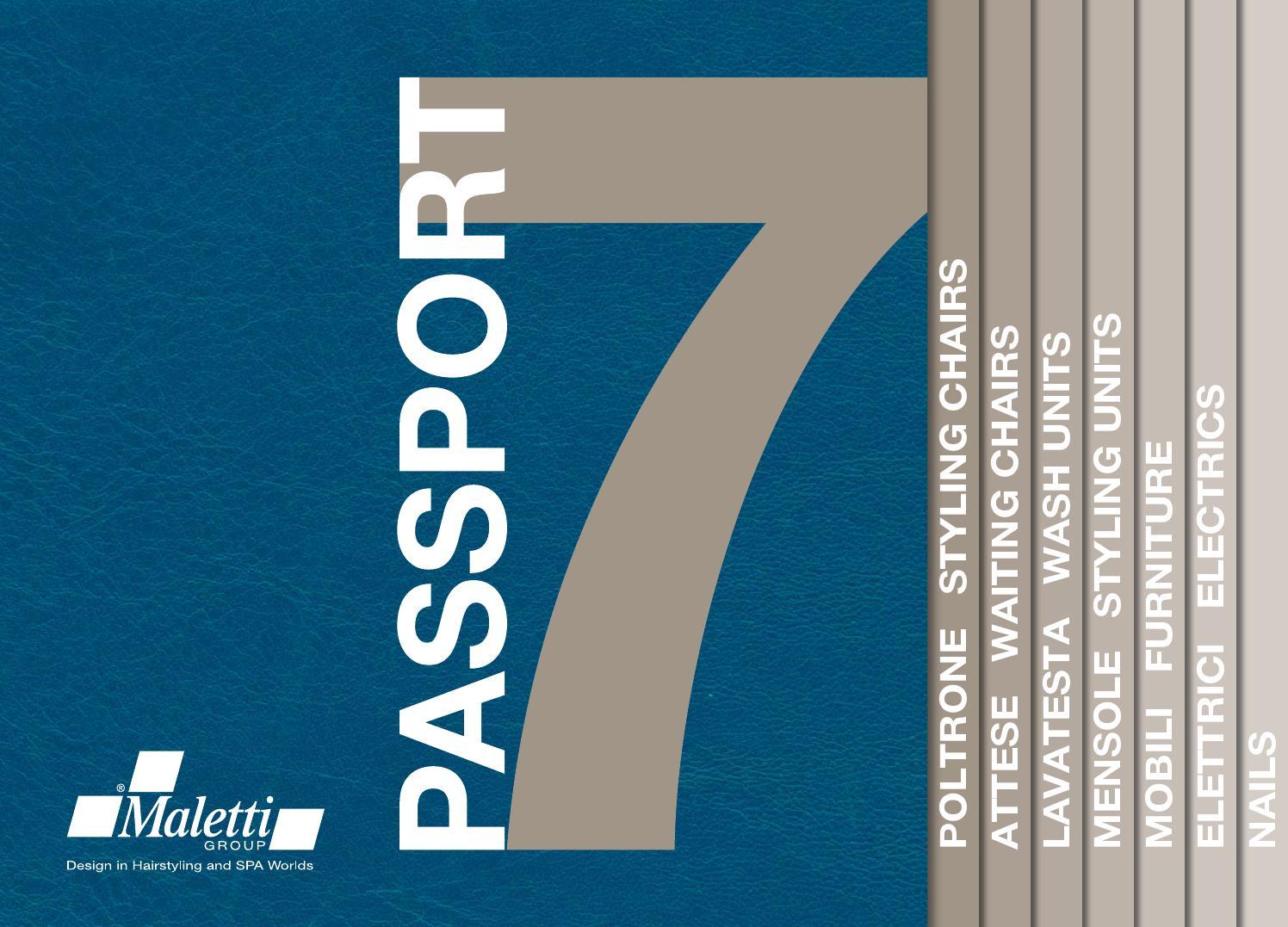 Mobili Avellino E Provincia maletti passport 7 by moore creative - issuu