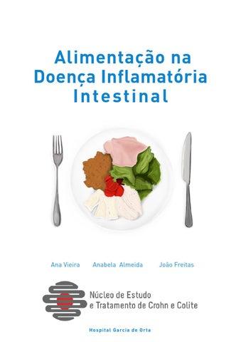 dieta para colite intestinal