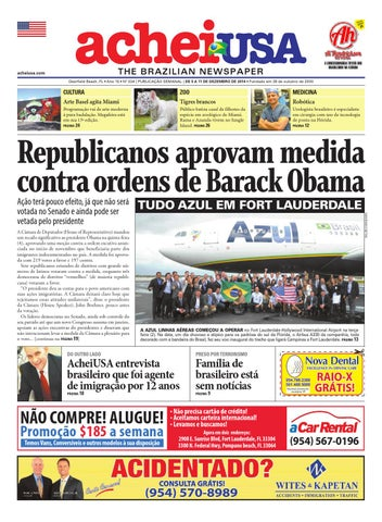 d990ce152d6 AcheiUSA 534 by AcheiUSA Newspaper - issuu
