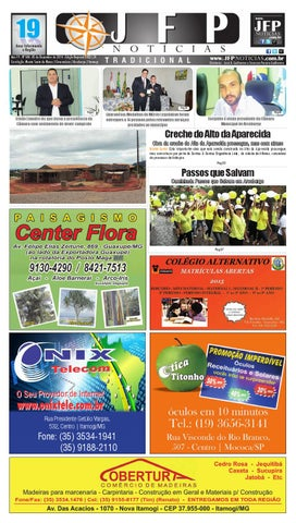 Jfp noticias 606 web by Jornal Folha do Povo Monte Santo - issuu 8be5b30c47