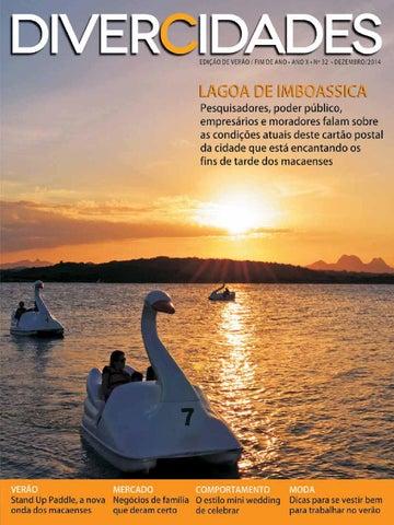 7cca837a0 Revista DiverCidades Verão e Fim de Ano 2014 by Revista Divercidades ...
