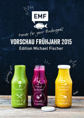 Vorschau Frühjahr 2015 By Edition Michael Fischer Issuu