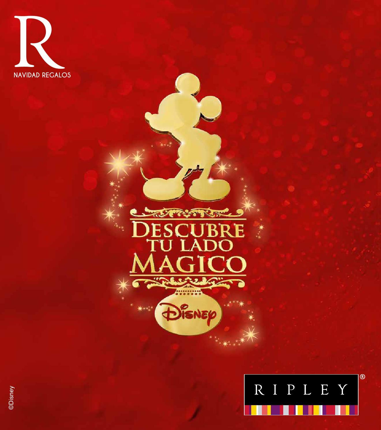 7402bf92a1 Navidad Regalos by Ripley Peru - issuu