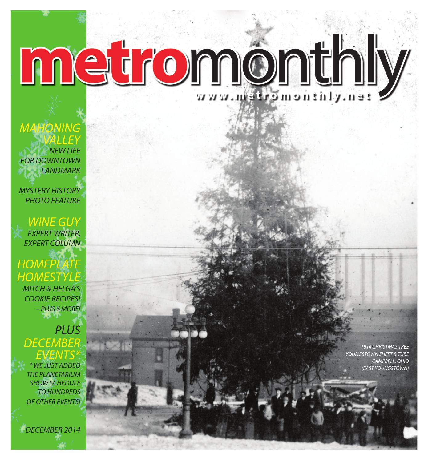 Metro Monthly DEC 2014 by Metro Monthly issuu