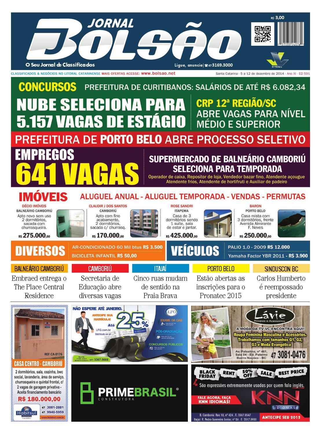 598d64baf5 591 by Bolsão Jornal - issuu