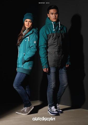 alife and kickin Winter 2015 by 3PLEset GmbH issuu