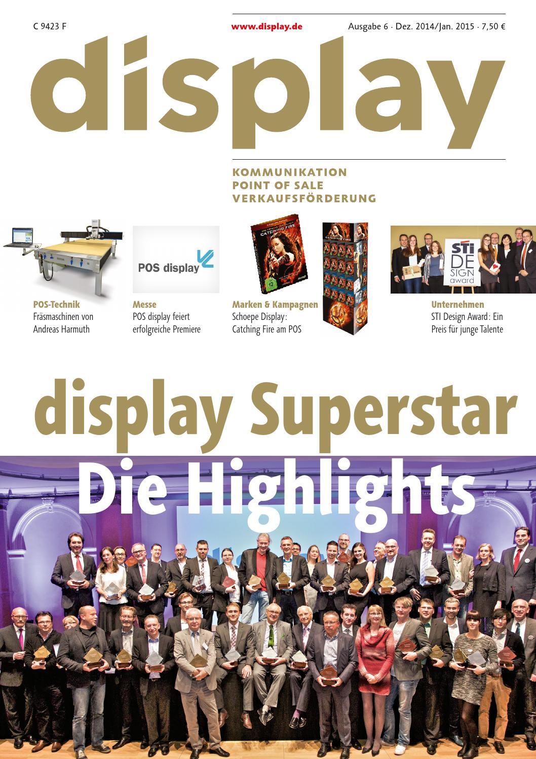 Display_6-2014 by Edit Line - issuu