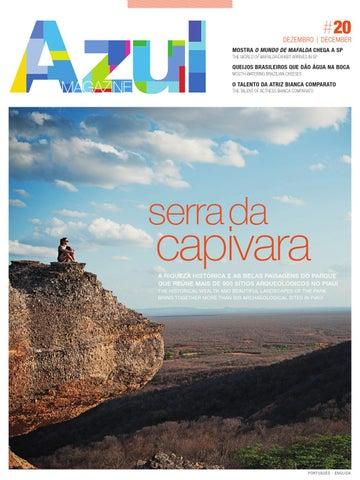 Azul Magazine  f53a0359d8db1